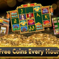 Free online slot machines to